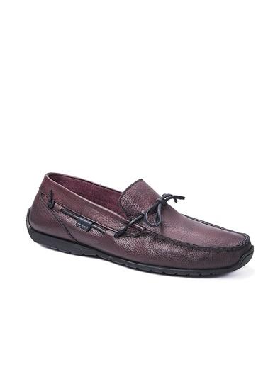 Beta Casual Ayakkabı Bordo